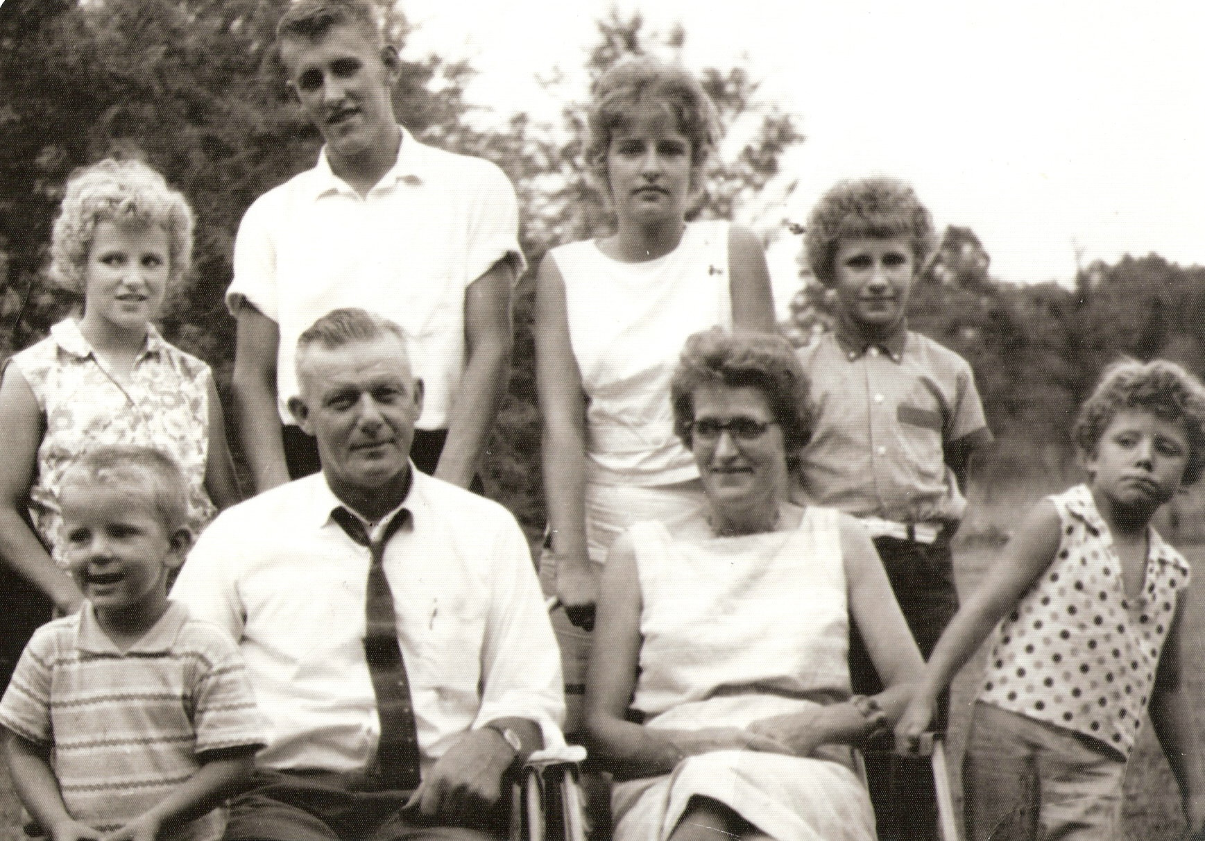 """""""Family, Faith, and Future: The Life Stories of Harry and La Kittelson of Corson County"""" (published in South Dakota History, vol. 38, no. 3, Fall 2008)"""